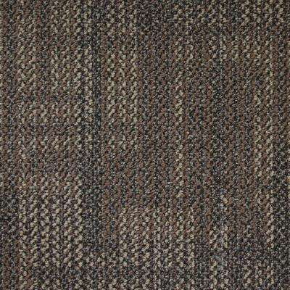 Carnegie Coconut Shell Loop 19.7 in. x 19.7 in. Carpet Tile (20 Tiles/Case)