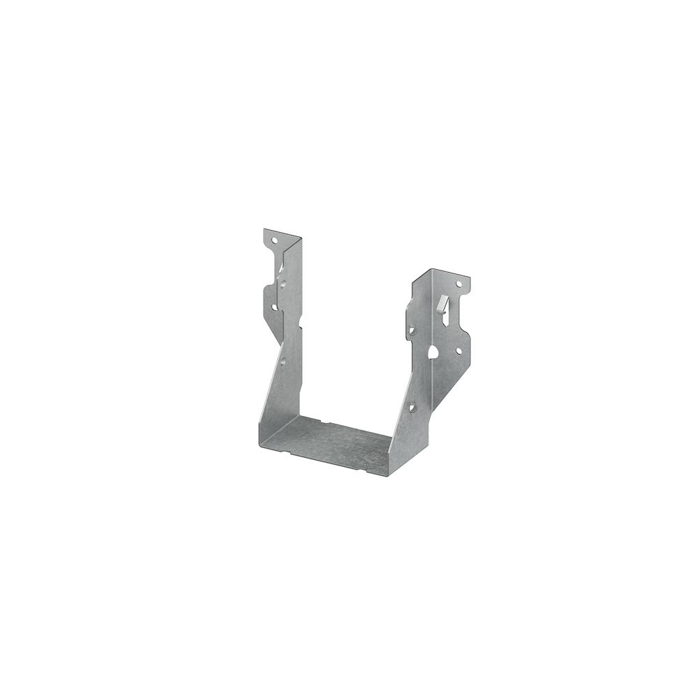 Simpson Strong-Tie 4 in. x 6 in. Double Shear Face Mount Joist Hanger