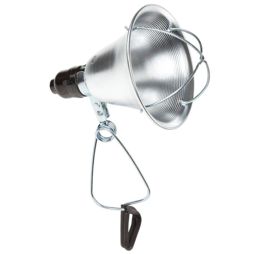 5-1/2 in. Aluminum Heat Lamp