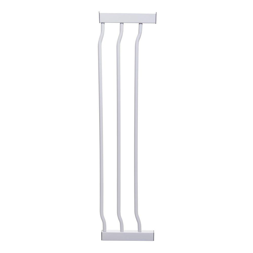 dream baby gate extension instructions