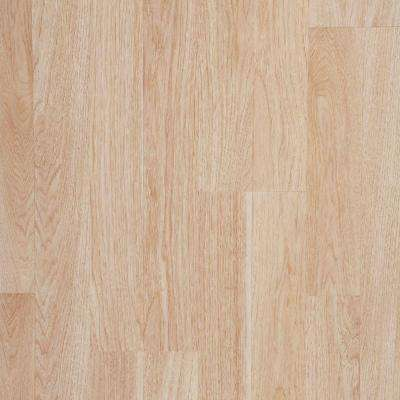 Scratch Resistant Trafficmaster Laminate Wood Flooring