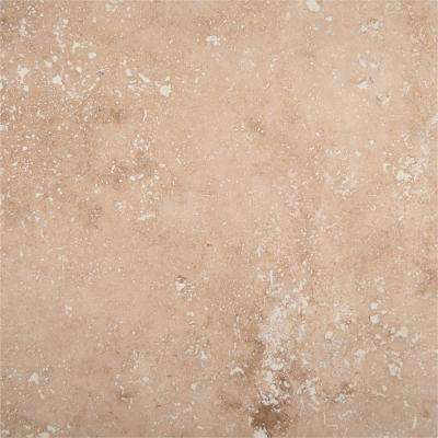 Tuscany Classic 16 in. x 16 in. Honed-Filled Travertine Floor and Wall Tile (150 pieces / 267 sq. ft. / pallet)