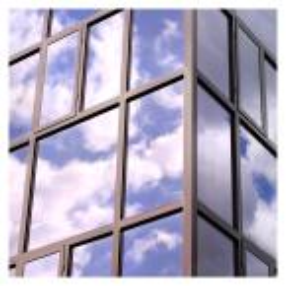36 in. x 50 ft. EXS35 Exterior Heat Rejection Silver 35 (Medium) Window Film