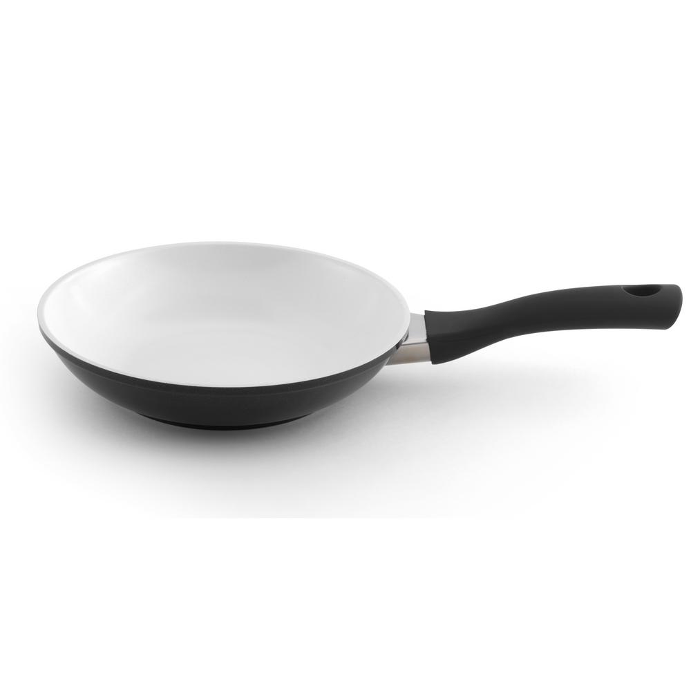 Essentials 8 in. Aluminum Non-Stick Fry Pan