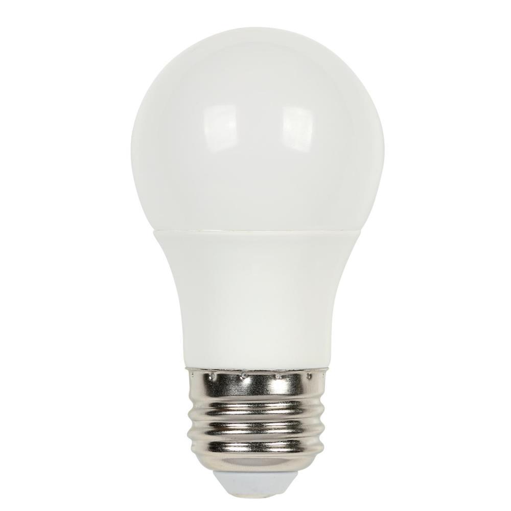 Westinghouse 40w Equivalent Bright White Omni A19 Led: Westinghouse 40W Equivalent Soft White Omni A15 Dimmable