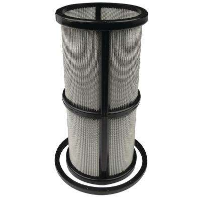 Dura-Lift Fuel Filter and Gasket