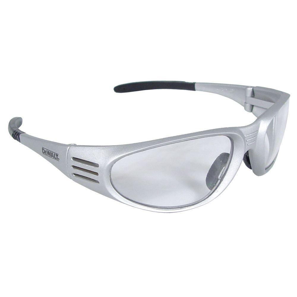 a35090ba14 DEWALT Safety Glasses Ventilator with Clear Lens