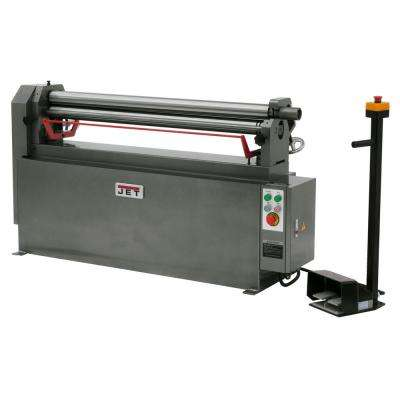 50 in. x 16-Gauge 1PH Electric Slip Roll