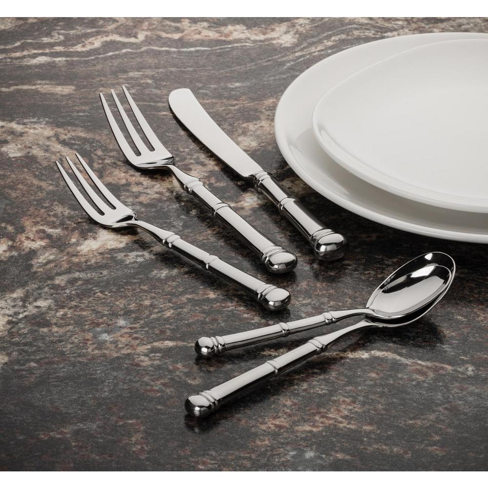 Utica Cutlery Company Soprano 20 Pc Set