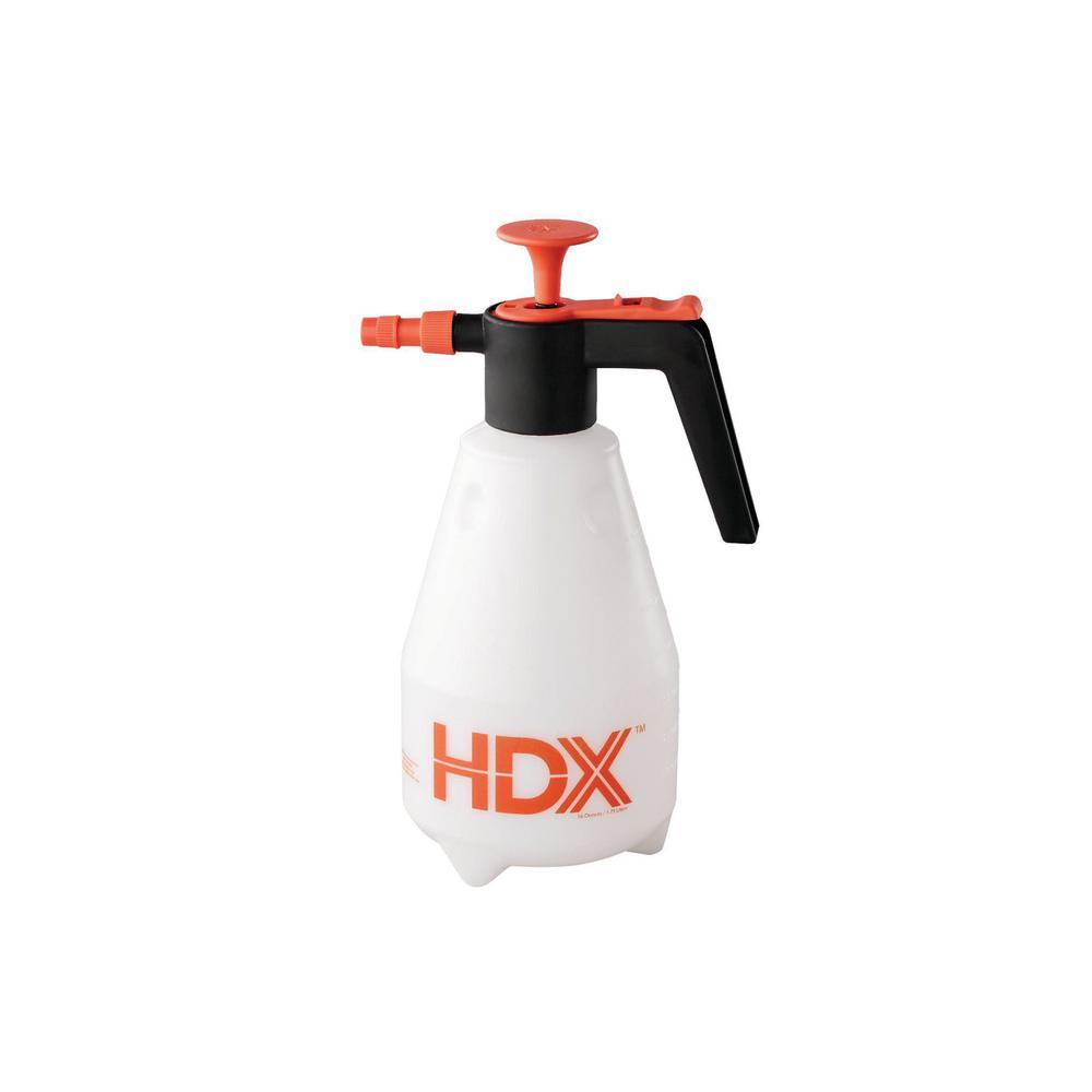 56 oz. Handheld Sprayer (0.4375 Gal)