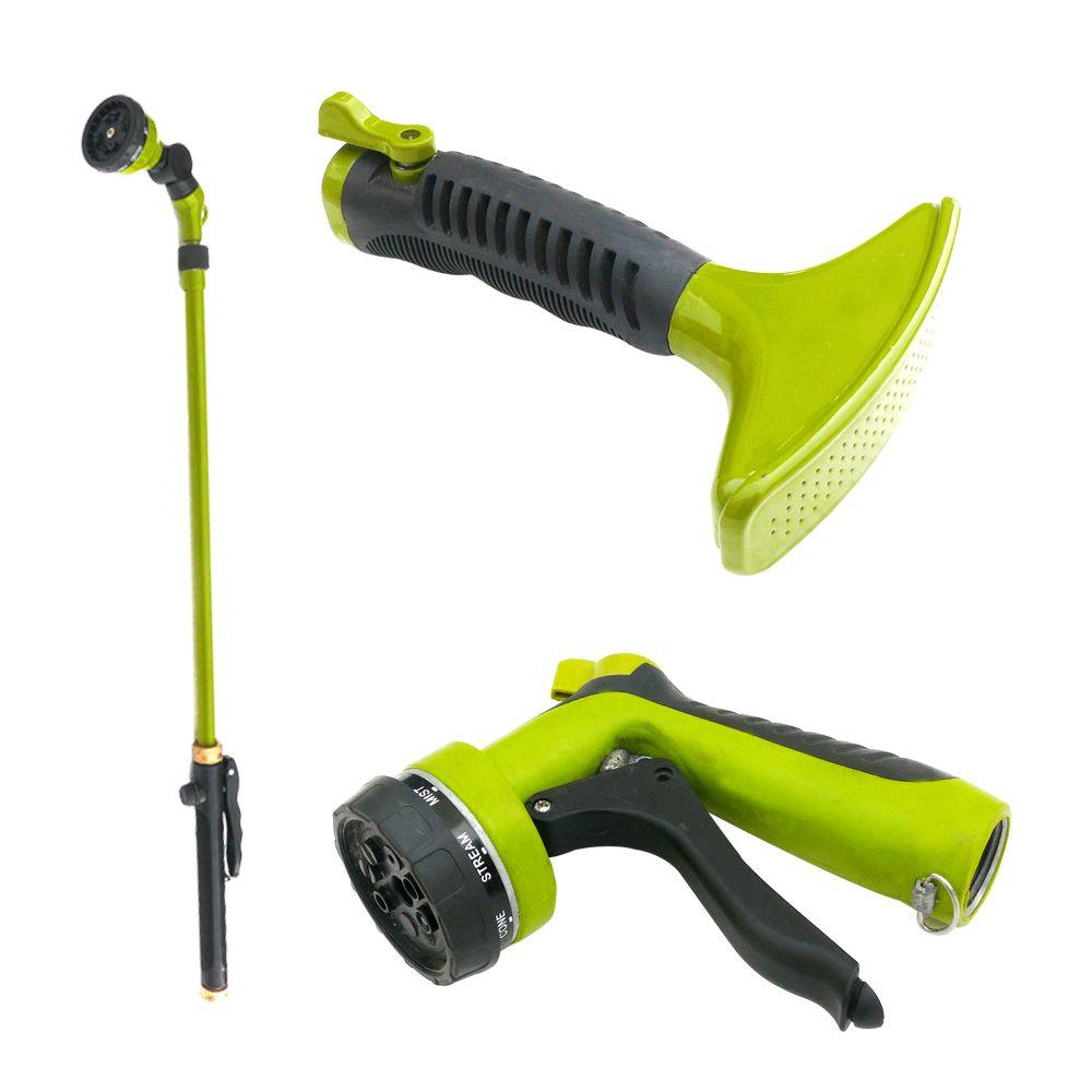 unbranded Fun Color Green Watering Pack