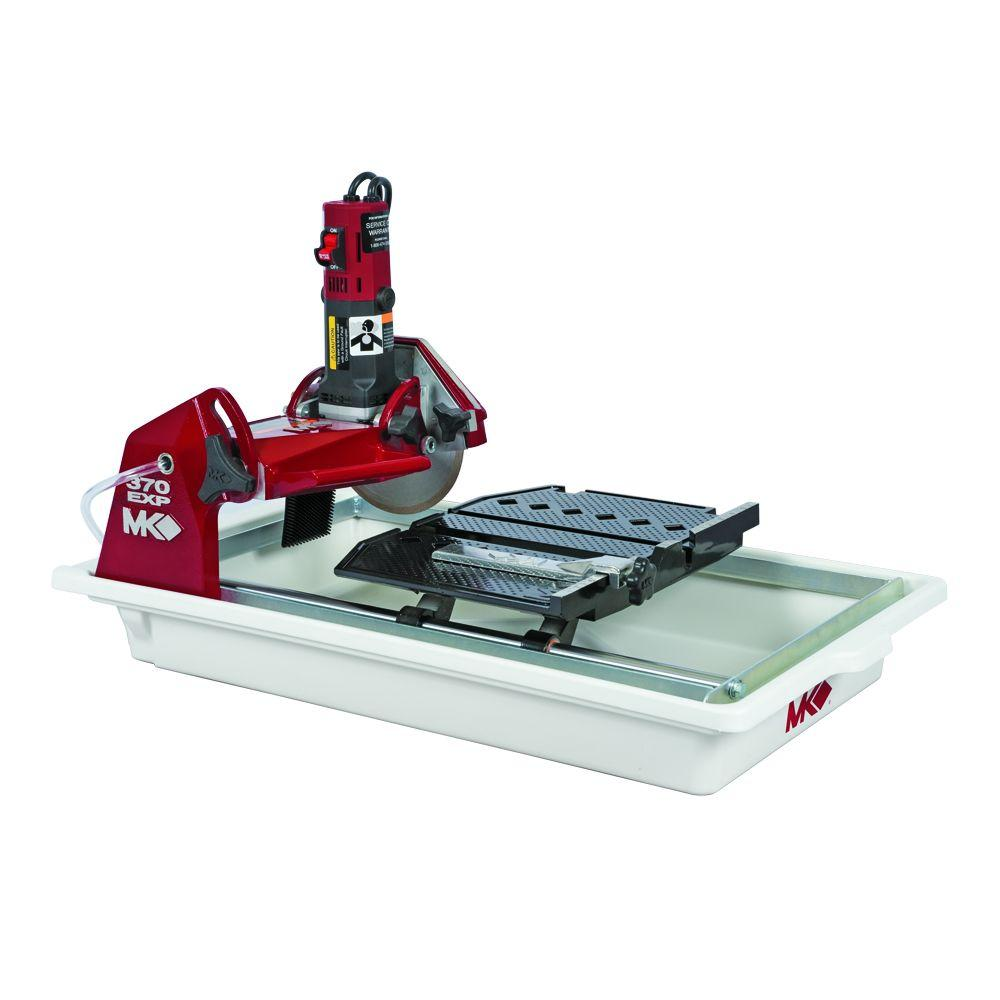 MK-370EXP 7.4 Amp Wet Tile Saw