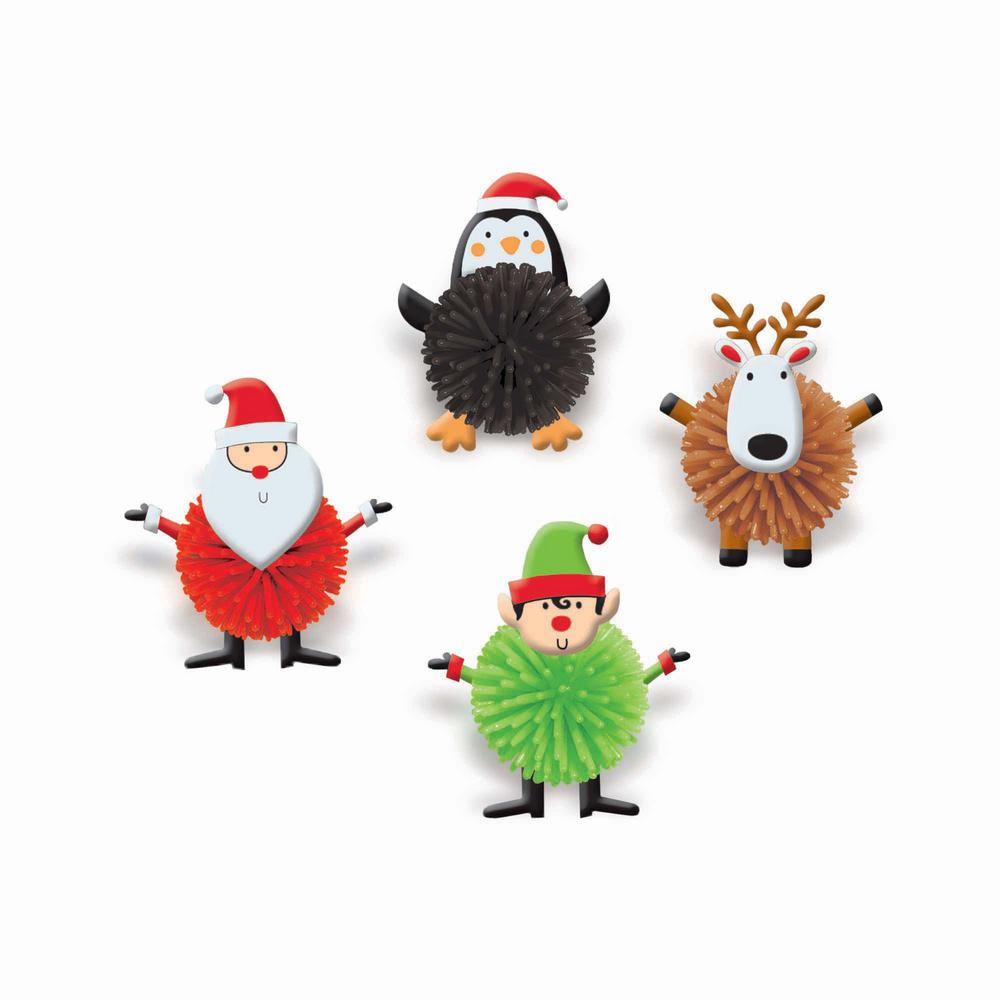 Amscan Christmas Woolies (8-Count 3-Pack)-395485 - The Home Depot