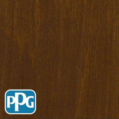 8 oz. TSS-3 Chestnut Brown Semi-Solid Penetrating Oil Exterior Wood Stain
