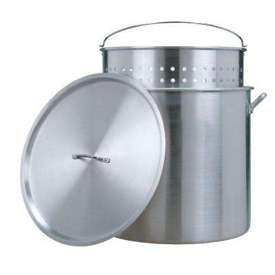 120 Qt. Stock Pot