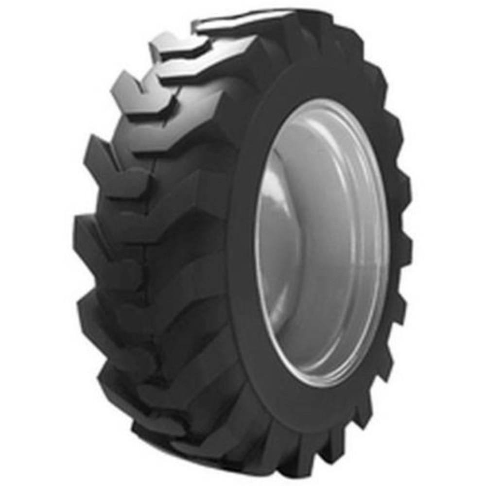 Power King Low Boy Trailer Bias Tire - 7-14.5LT LB27 Unique