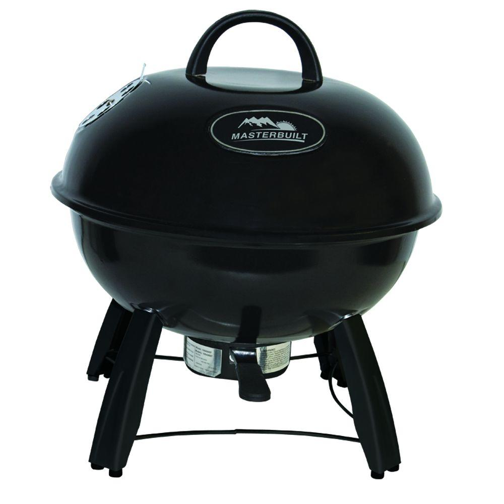 Masterbuilt 14 in. Charcoal Kettle Grill