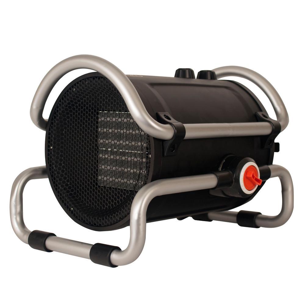 Black & Decker 1500-Watt Ceramic Portable Utility Heater by BLACK+DECKER