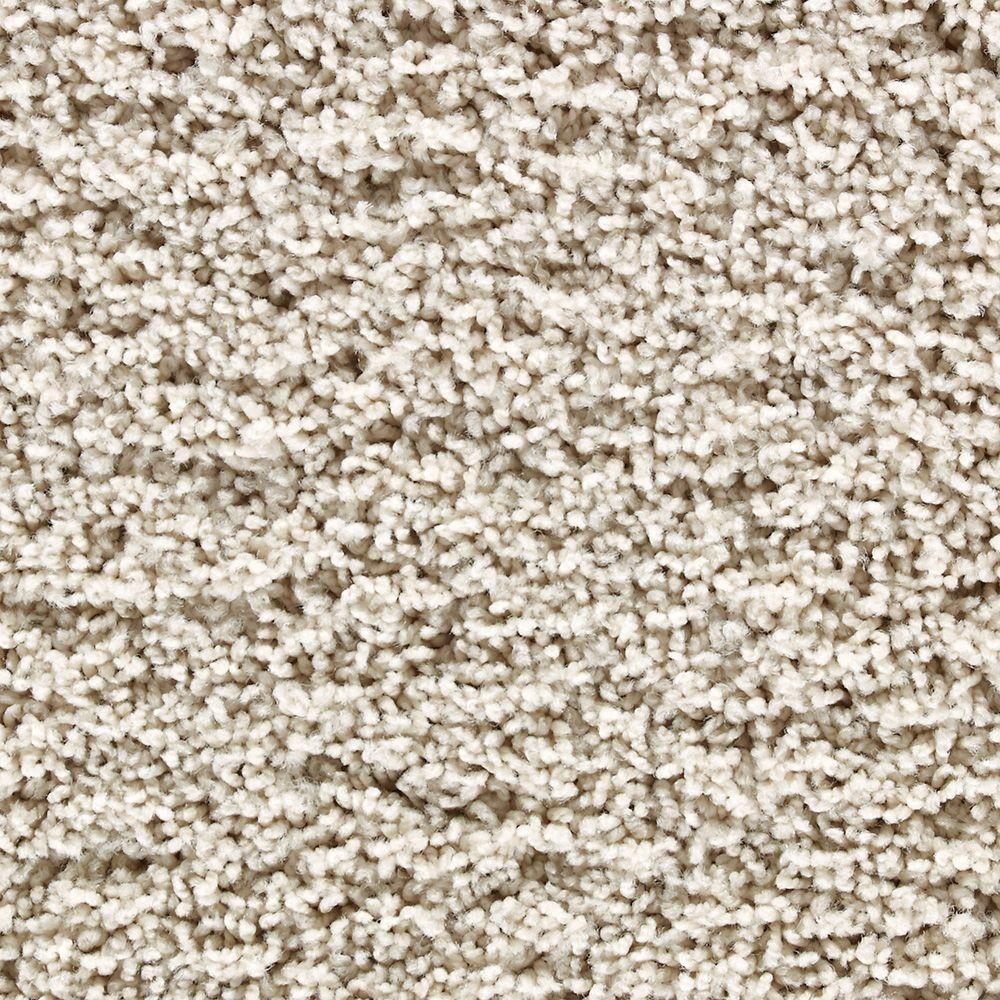 Martha Stewart Living Greystone Sandpiper - 6 in. x 9 in. Take Home Carpet Sample-DISCONTINUED
