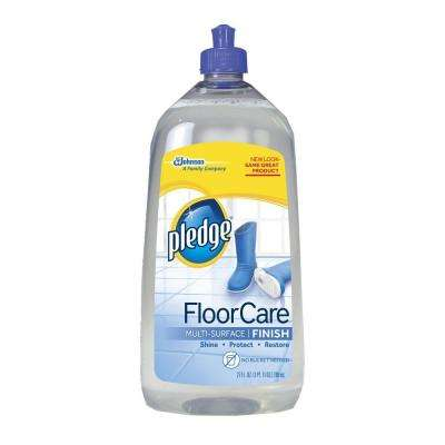 Premium 27 oz. Multi-Surface Floor (6-Pack)