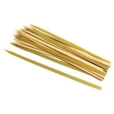 12 in. Bamboo Skewers (25-Pack)