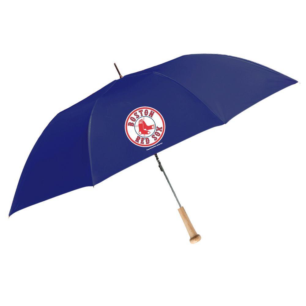 Coopersburg Sports 48 in. Red Sox Bat Umbrella