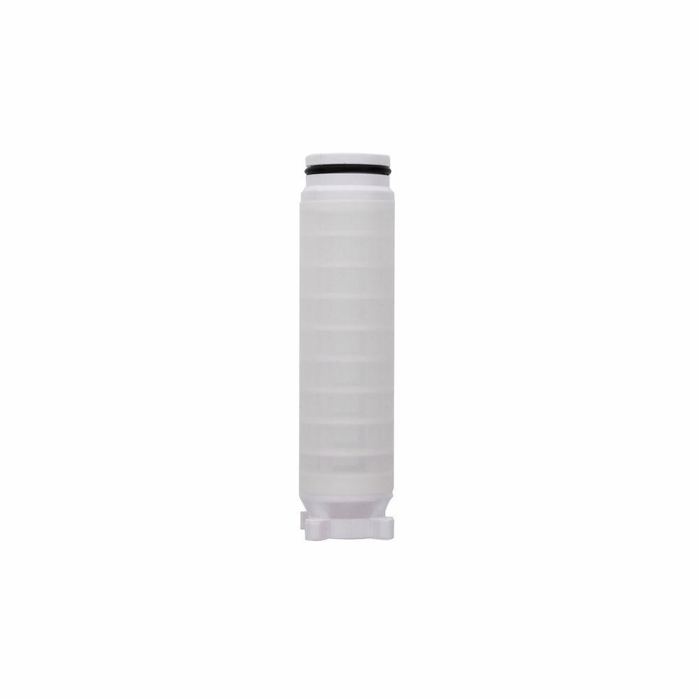 Rusco 1-1//2 Spin Down Sediment Filter w// 60 Mesh Screen