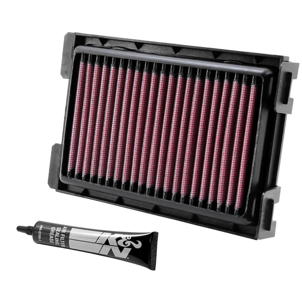 K&N 11-13 Honda CBR250R 249 Replacement Air Filter