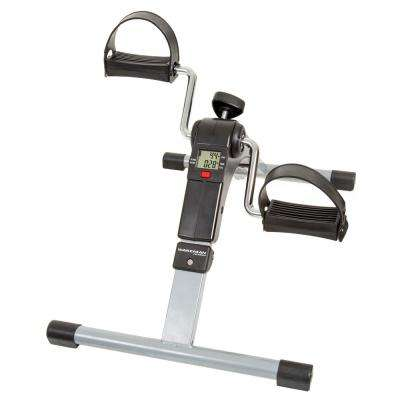 Portable Stationary Fitness Pedal Bike