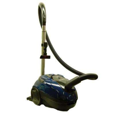 Bagged Air Driven Canister Vacuum Cleaner