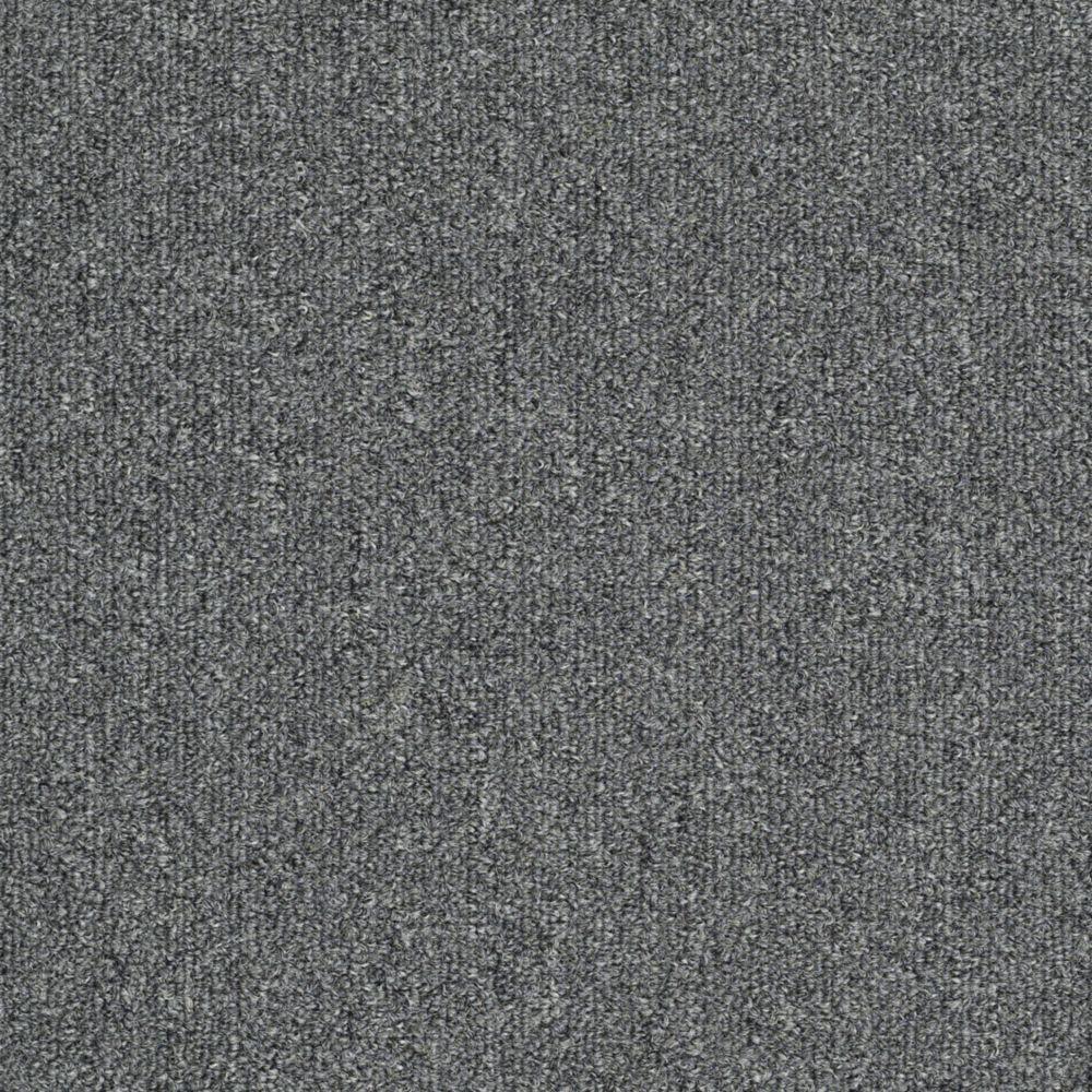 Soma Lake - Color Graphite 12 ft. Carpet