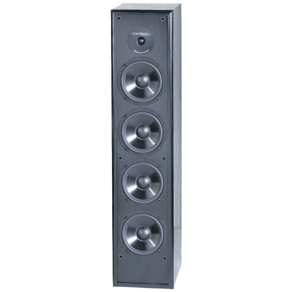 6.5 in. Slim-Design Tower Speaker