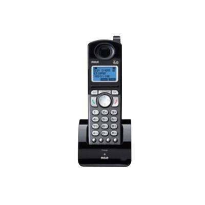 DECT 6.0+ 2-Line Cordless Accessory Headset