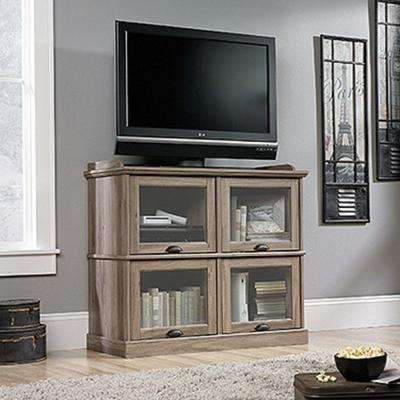 Barrister Lane Salt Oak Entertainment Center