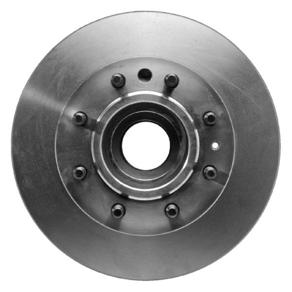 bendix bendix brake rotor frontprt5840 the home depot