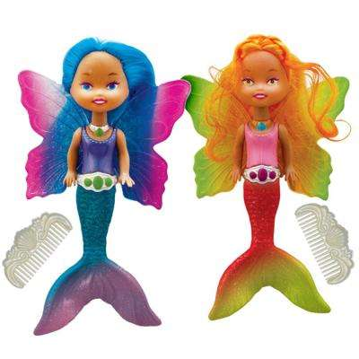 Fairy Tails Green and Blue Pool Toy (2-Pack)