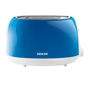 Sencor 2-Slice Solid Blue Toaster by Sencor
