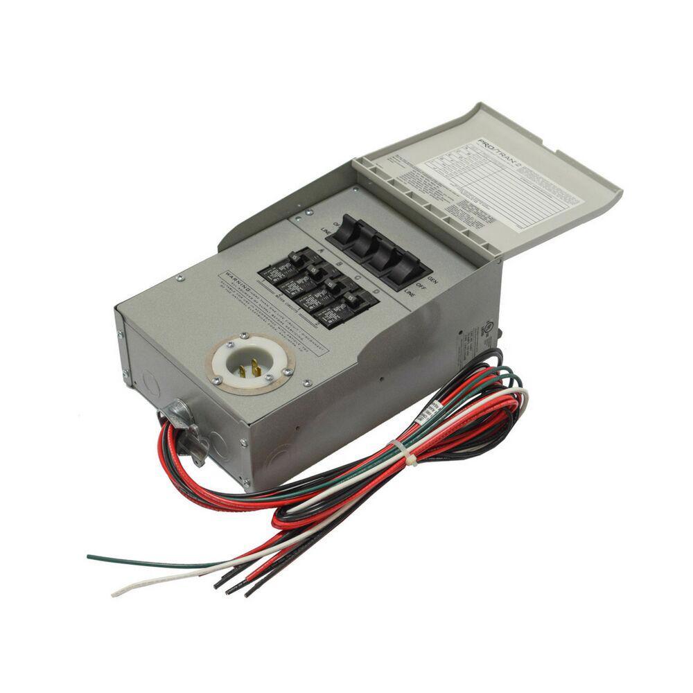 Power Transfer Kit