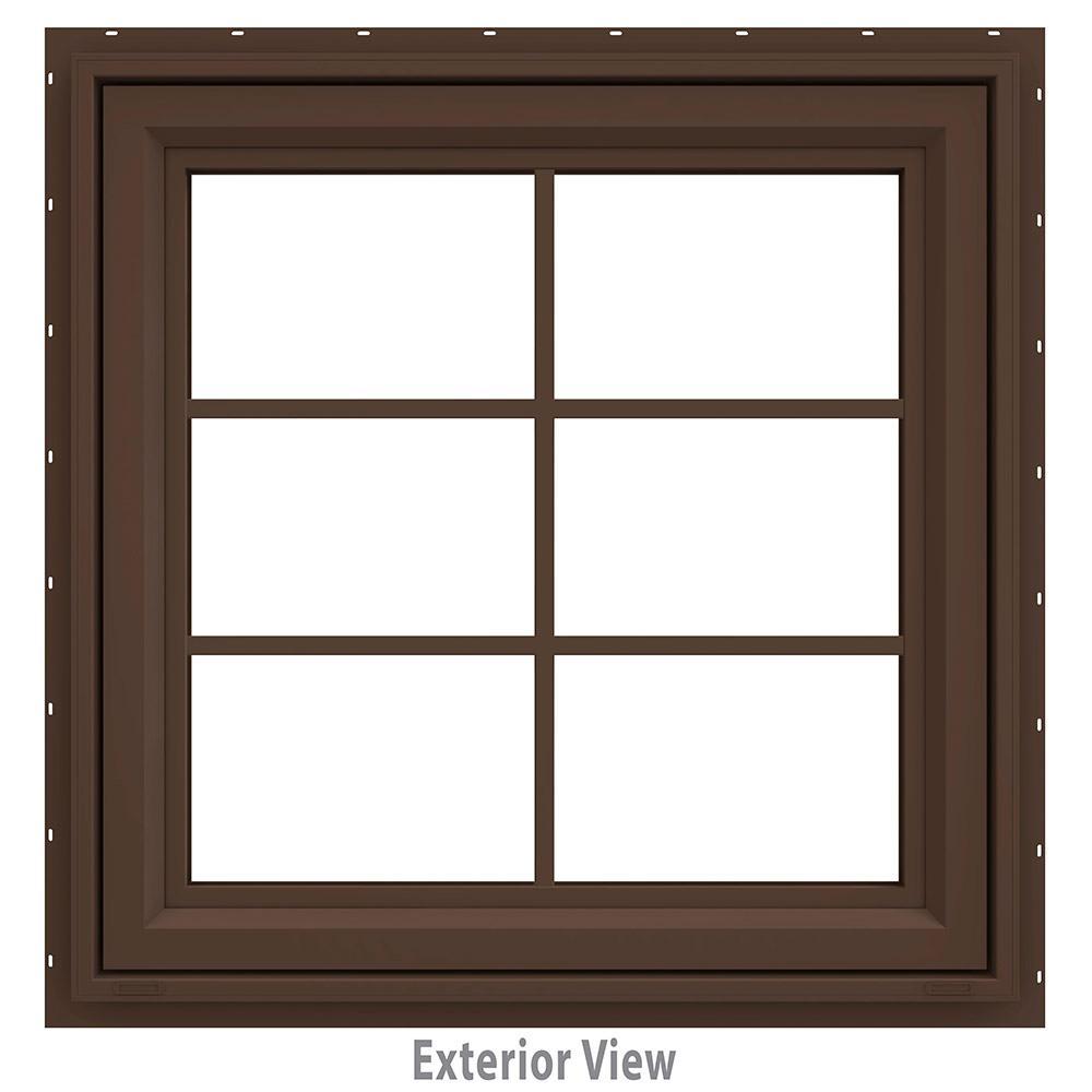 Awesome Jeld Wen Basement Windows