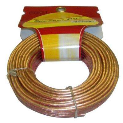 Electronic Master 50 ft. 16-2 Stranded Speaker Wire