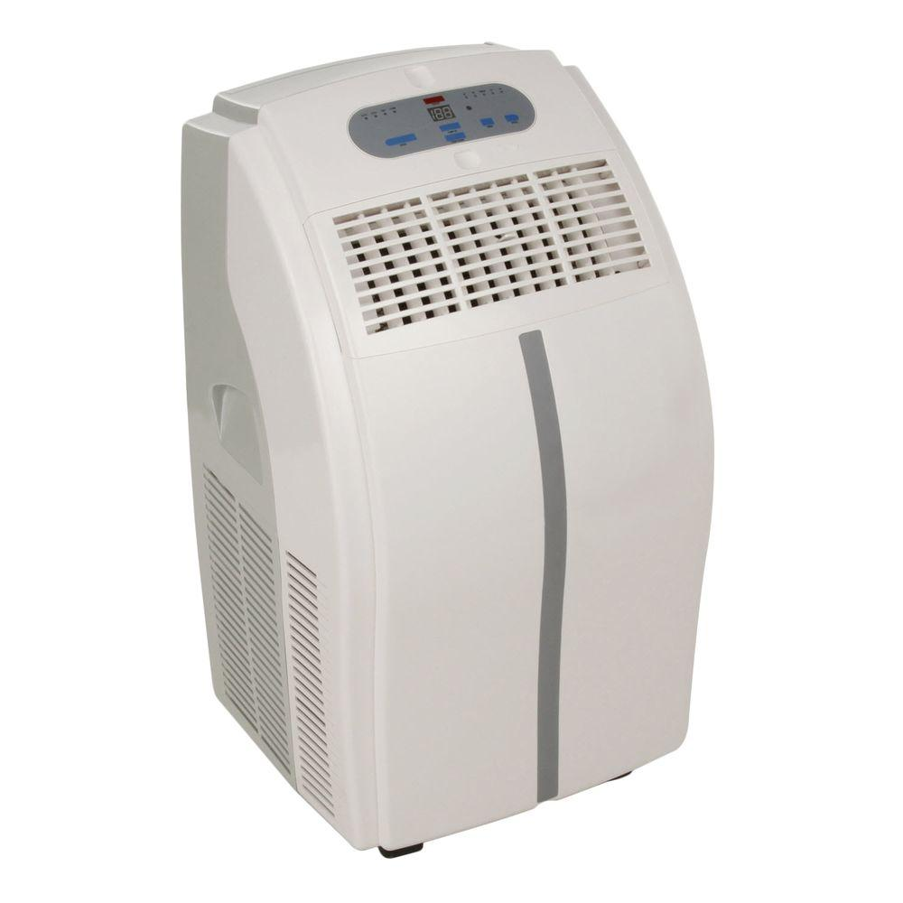 SPT 10,000 BTU Portable Air Conditioner with Dehumidifer and Remote-DISCONTINUED