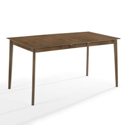 Salerno Apartment Size Extension Dining Table