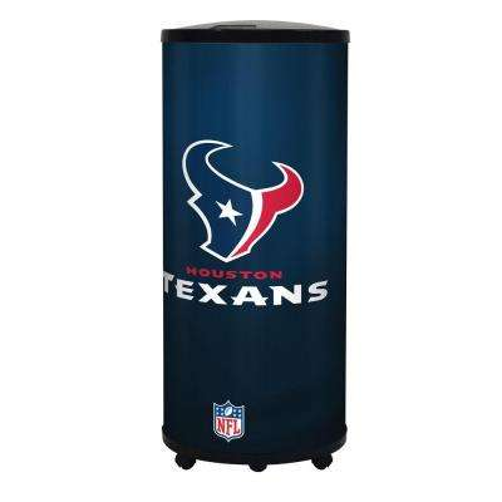 NFL 22 Qt. Houston Texans Ice Barrel Cooler