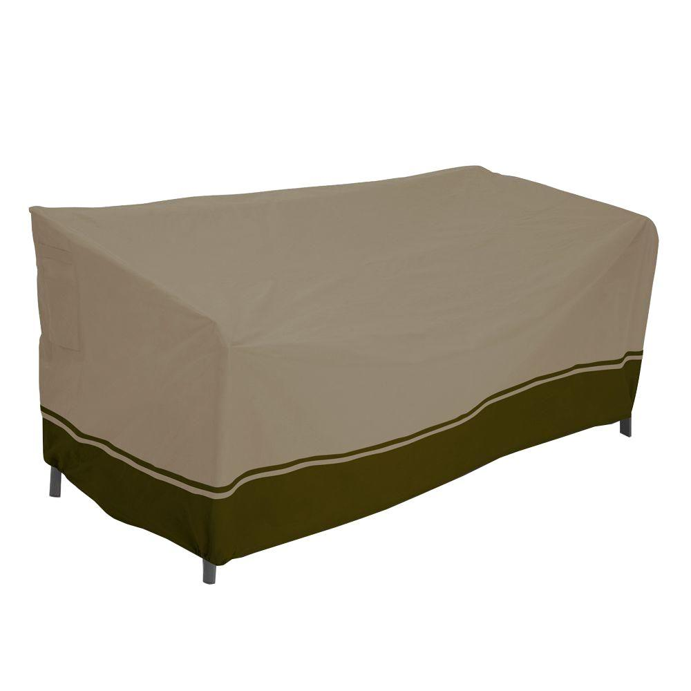 Classic Accessories Villa Patio Bench Cover