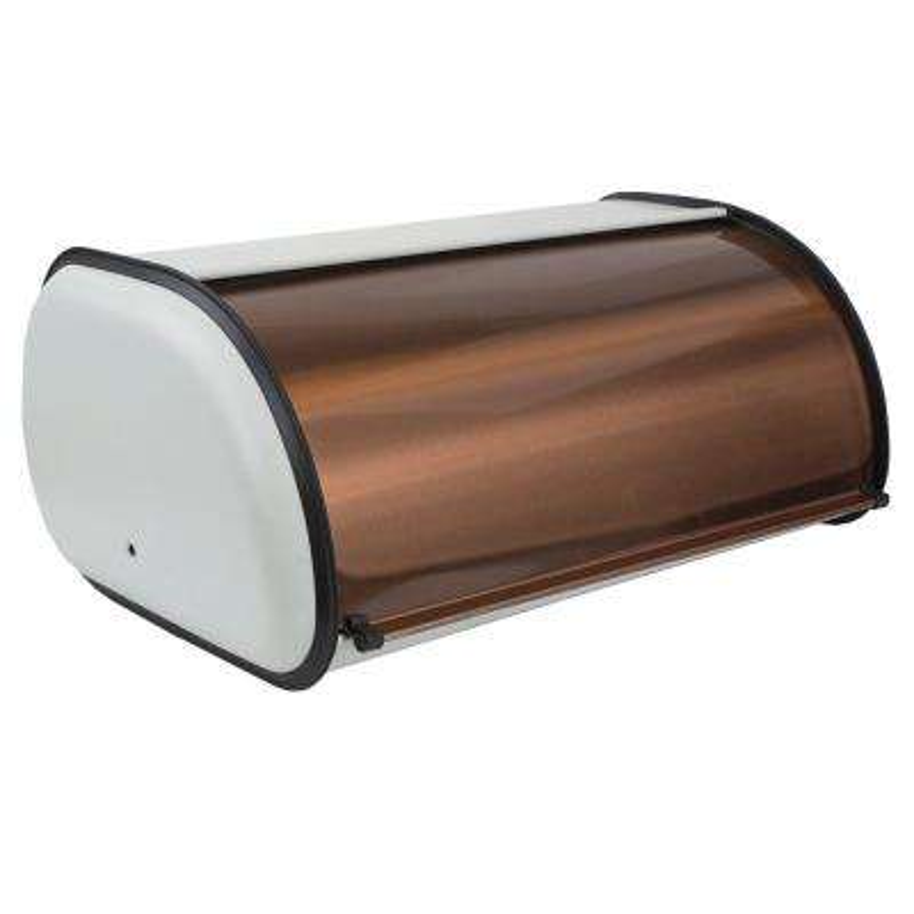 1-Piece Steel Bread Box