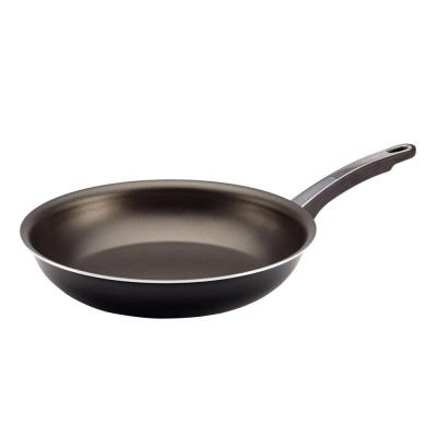 Aluminum Skillet with Nonstick Coating