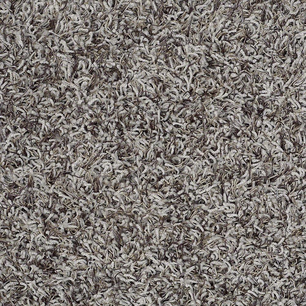 Platinum Plus Carpet Sample Royal Step In Color Ash