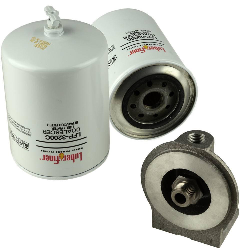Luberfiner Engine Oil Filter Lfp3200k The Home Depot