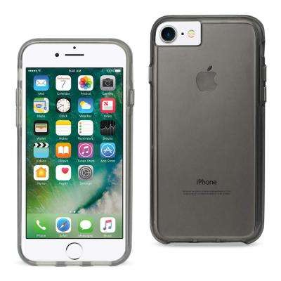 iPhone 7 Clear Case in Gray