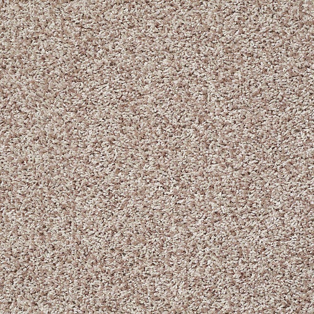Carpet Sample - Charming - In Color Scone 8 in. x 8 in.
